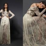Fahad Hussayn Haute Battle Collection 2013 For Women 004