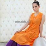 Ferozeh Moonsoon Wear Collection 2013 For Summer 001