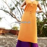 Ferozeh Moonsoon Wear Collection 2013 For Summer 002