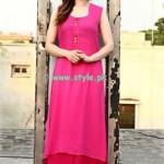 Ferozeh Moonsoon Wear Collection 2013 For Summer 003