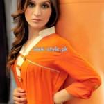 Ferozeh Moonsoon Wear Collection 2013 For Women 010