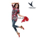 Forestblu Summer Arrivals For Casual Wear 2013 003