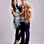 Front Row Western Wear Collection 2013 For Summer 007