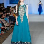 Gul Ahmed Pret Collection At London Fashion Week 2013 001