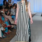 Gul Ahmed Pret Collection At London Fashion Week 2013 003