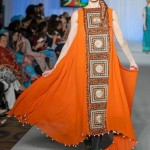 Gul Ahmed Pret Collection At London Fashion Week 2013 004