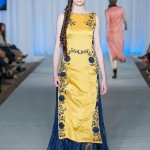 Gul Ahmed Pret Collection At London Fashion Week 2013 006