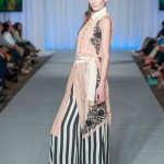 Gul Ahmed Pret Collection At London Fashion Week 2013 009