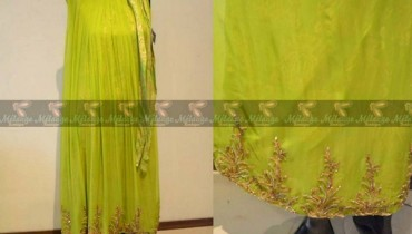 HSY Semi Formal Wear Collection 2013 For Women 005
