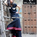 Hina Aamir Summer Collection 2013 For Girls 004
