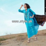 Hina Aamir Summer Collection 2013 For Women 007