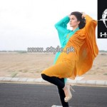 Hina Aamir Summer Collection 2013 For Women 011