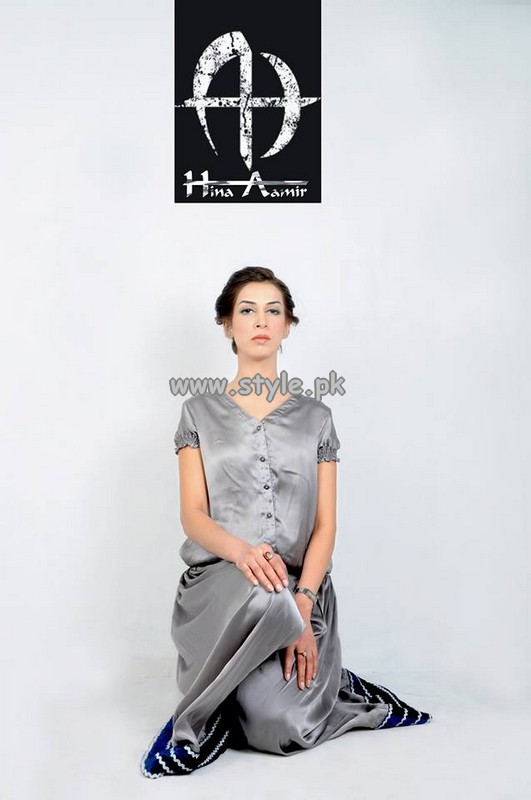 Hina Aamir Summer Collection 2013 For Women 014