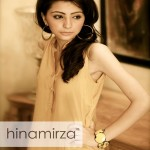 Hina Mirza Summer Collection 2013 for Women 001