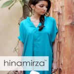 Hina Mirza Summer Collection 2013 for Women 003