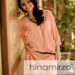 Hina Mirza Summer Collection 2013 for Women 004