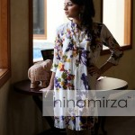 Hina Mirza Summer Collection 2013 for Women 006