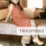 Hina Mirza Summer Collection 2013 for Women 007