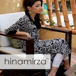 Hina Mirza Summer Collection 2013 for Women 008