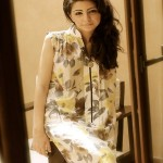 Hina Mirza Summer Collection 2013 for Women 011