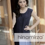 Hina Mirza Summer Collection 2013 for Women 012