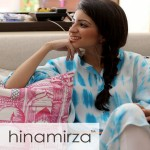 Hina Mirza Summer Collection 2013 for Women 013