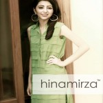 Hina Mirza Summer Collection 2013 for Women 014