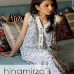 Hina Mirza Summer Collection 2013 for Women