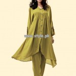 House Of Chenab Summer Collection 2013 For Girls 002