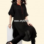 House Of Chenab Summer Collection 2013 For Girls 003