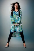 House Of Chenab Summer Collection 2013 For Women 004