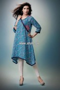 House Of Chenab Summer Collection 2013 For Women 005