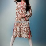 House Of Chenab Summer Collection 2013 For Women 006