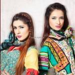 House of Ittehad Crystal Lawn 2013 Volume 3 012