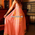 Jannat Nazir Party Wear Collection 2013 For Summer 006