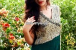 Jannat Nazir Party Wear Collection 2013 For Summer 007
