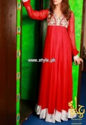 Jannat Nazir Party Wear Collection 2013 For Summer 008