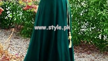 Jannat Nazir Party Wear Collection 2013 For Summer 009