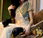 Jannat Nazir Party Wear Collection 2013 For Summer 010