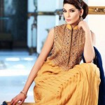 Jawwad Ghayas Bridal Wear Collection 2013 For Women 0010