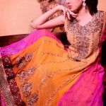 Jawwad Ghayas Bridal Wear Collection 2013 For Women 0011