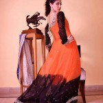 Jawwad Ghayas Bridal Wear Collection 2013 For Women 0013