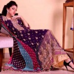 Jawwad Ghayas Bridal Wear Collection 2013 For Women 0014