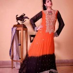 Jawwad Ghayas Bridal Wear Collection 2013 For Women 0015