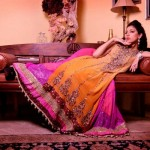 Jawwad Ghayas Bridal Wear Collection 2013 For Women 0016