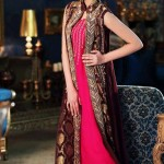 Jawwad Ghayas Bridal Wear Collection 2013 For Women 005