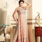 Jawwad Ghayas Bridal Wear Collection 2013 For Women 006
