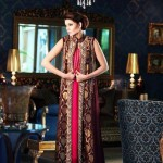 Jawwad Ghayas Bridal Wear Collection 2013 For Women 007