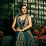 Jawwad Ghayas Bridal Wear Collection 2013 For Women 009