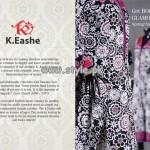 K.Eashe Summer Collection 2013 For Women 009